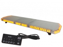ZWAAILICHT LED 88 WATT 120 CM 12V-24V