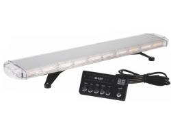 ZWAAILICHT 220 WATT COB LED 120 CM