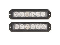 LED FLASH 18 WATT 18 FONCTIONS